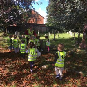 Moordown Preschool Church